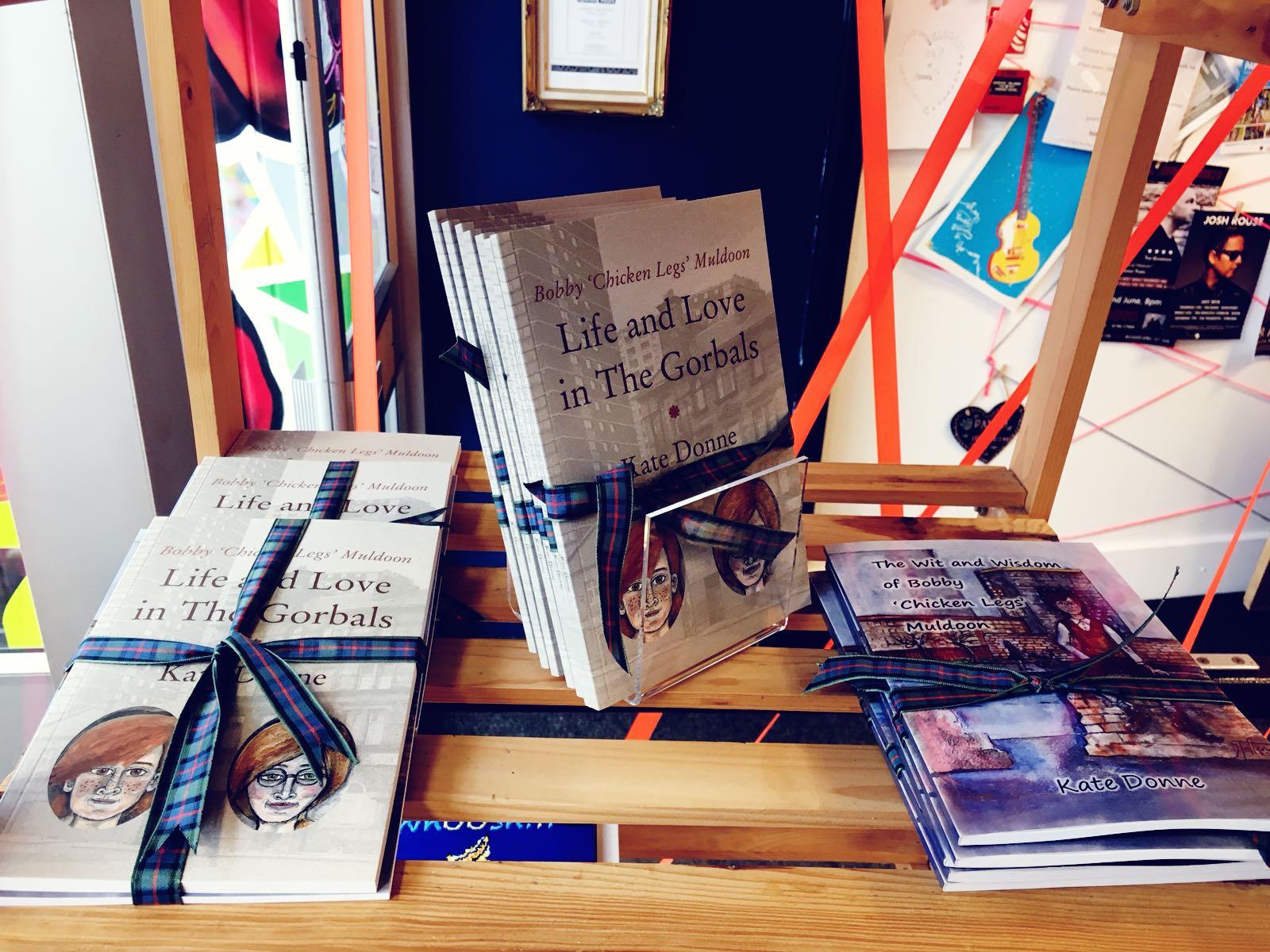 MIS Pic Books